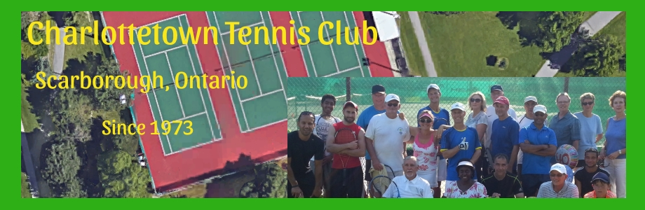 Charlottetown Tennis Club