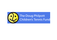 Phillpott Children's Tennis